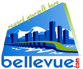 Metro Bellevue WA - welcome home! MetroBellevue.com