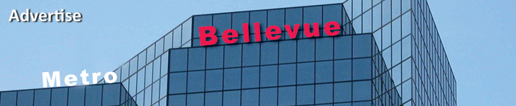 Advertise with MetroBellevue.com